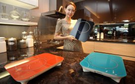 Induction Cooking Safe