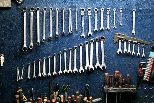 Complex tools
