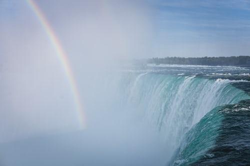 Naigara falls