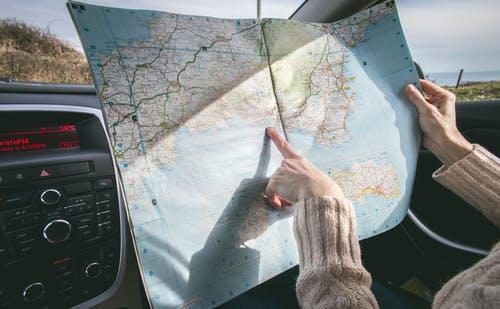Safe Summer Road Trip Checklist