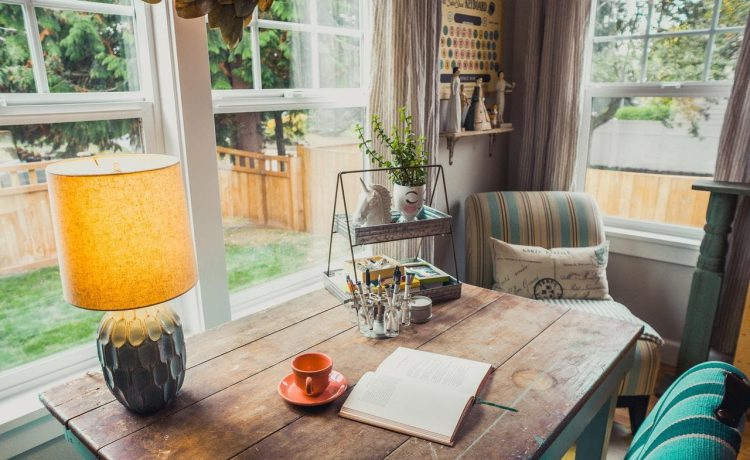 Natural and Organic Elements Into Your Home