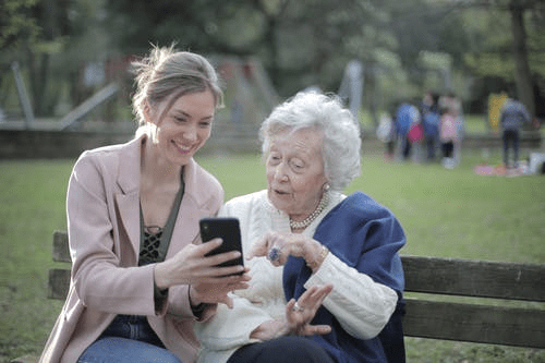 Take Care Of Aging Parents At Home