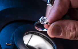 appraise your engagement jewelry