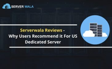 US Dedicated Server