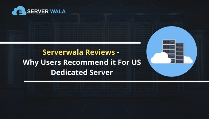 US Dedicated Server