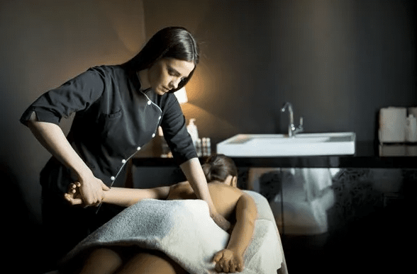 Benefits Massage Software