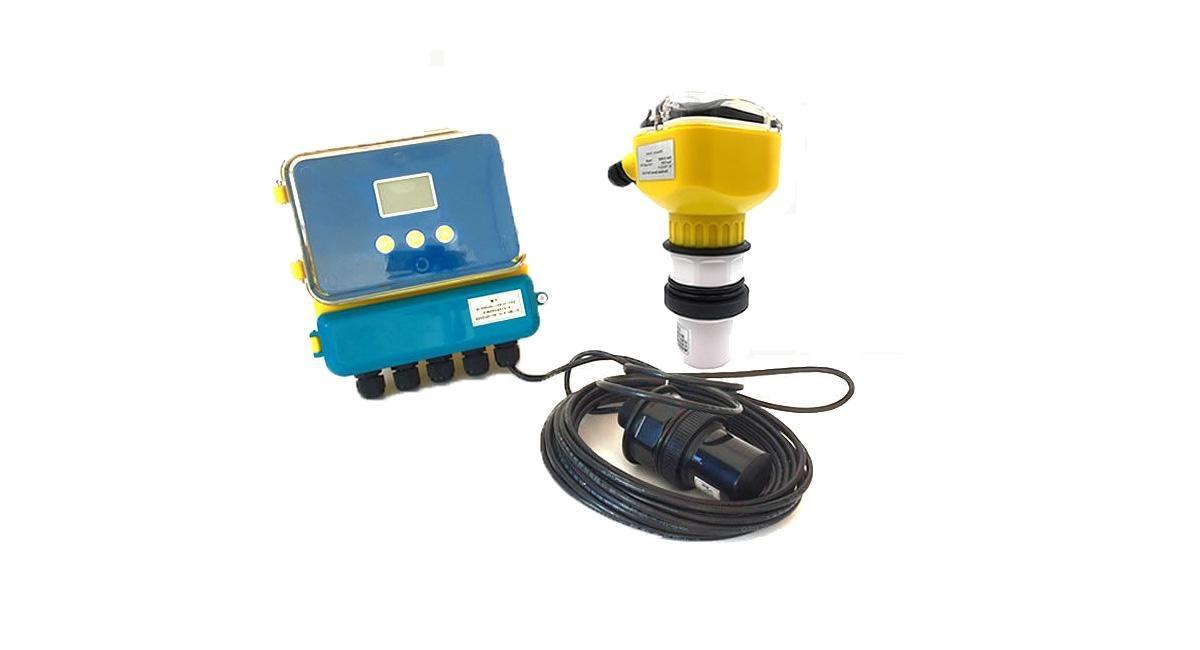 Open Channel Liquid Flow Meters1