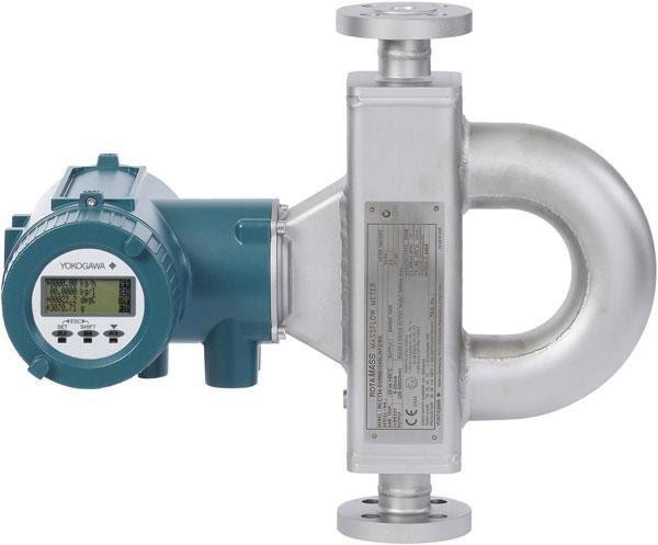 Coriolis Liquid Flow Meters