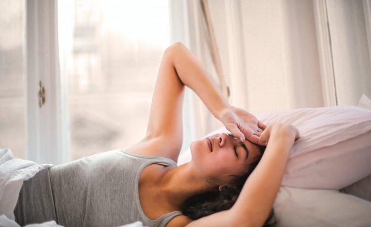 Health Risks of Sleep Deprivation