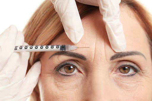 Injectable Wrinkle Relaxants