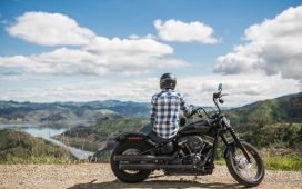 Motorcycle Rides You Should Take
