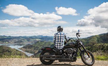 Motorcycle Rides You Should Take