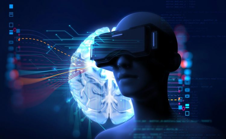 demand of AR and VR tech