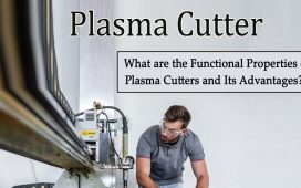 Properties of Plasma Cutters