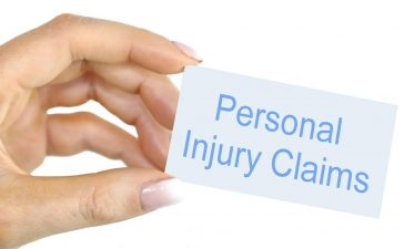 Personal Injury Claims Debunked