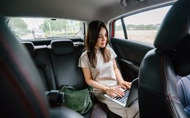 Succeed as a Travelling Entrepreneur