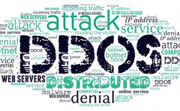Risk of DDoS Attacks