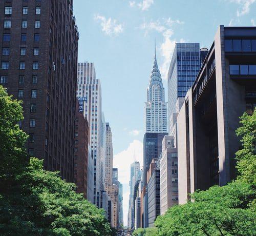 Explore New York City by Bike