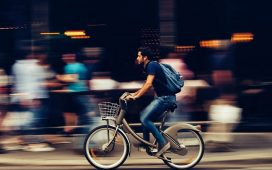 Benefits of E-Biking