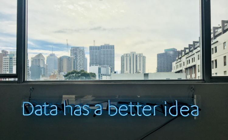 Benefits from Data Scientists