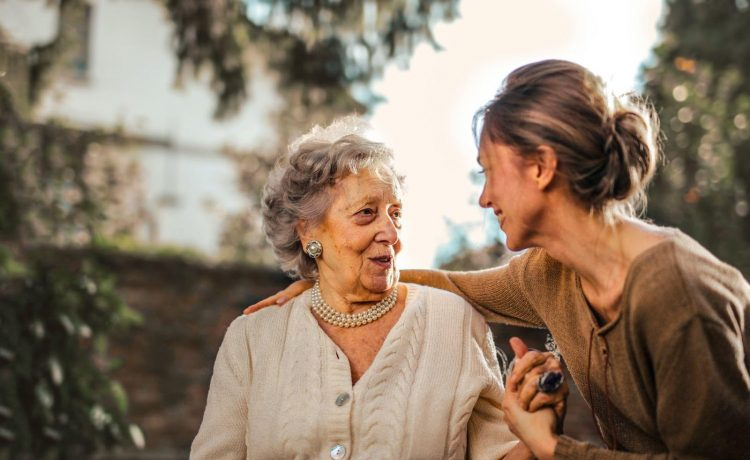 Navigate Healthcare with Your Aging Parents