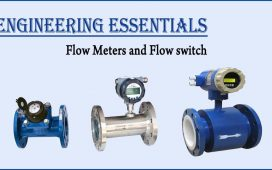 Flow Meters and Flow Switches