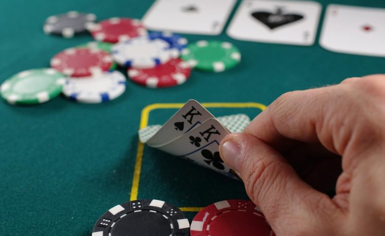 Facebook AI to play poker