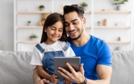 Islamic Apps for Your Kids