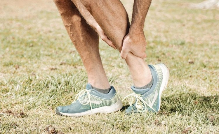 Right Shoes: The Key to a Better Health