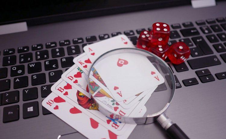 Cheat In Online Poker