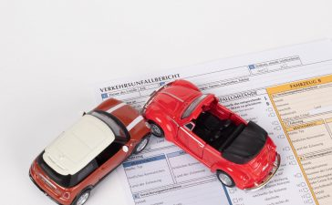 Compensation Following an Accident