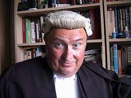 Barrister Need Special Training