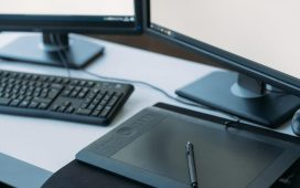 Purchase a Graphic tablet