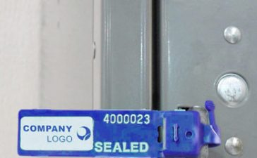 SEALS FOR TRUCK