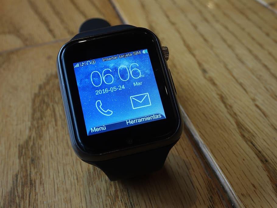 Developing Wearable Apps