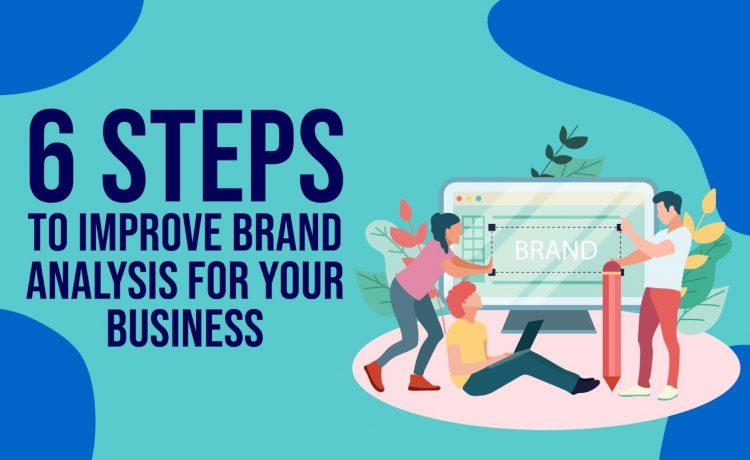 Improve Brand Analysis