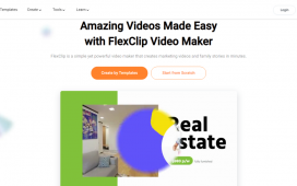 make videos in minutes