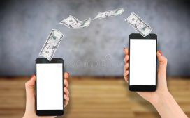 apps for transferring money in India