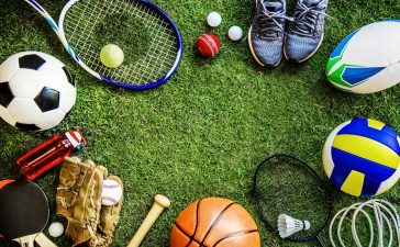 Sports for the Development of Your Child