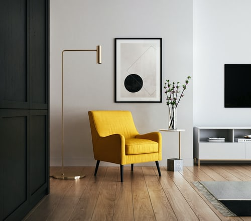 Interior Design for Positive Impact on Your Life