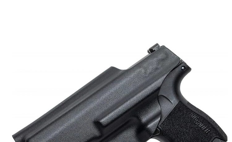 P365 Holster Fit a P365XL