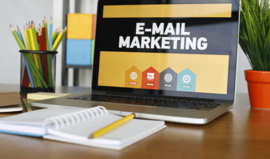 Email Advertising for Small Companies