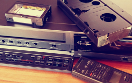 How to Convert Old Family Films to Digital Formats