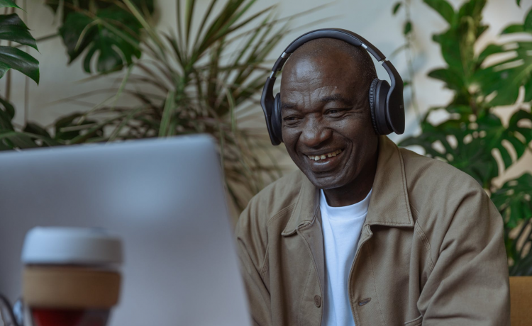Virtual Resources for Older Adults