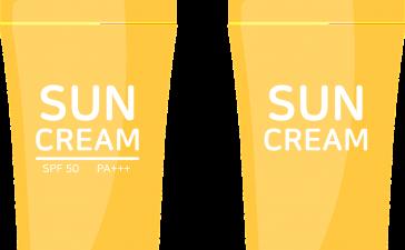 SPF Sunscreen
