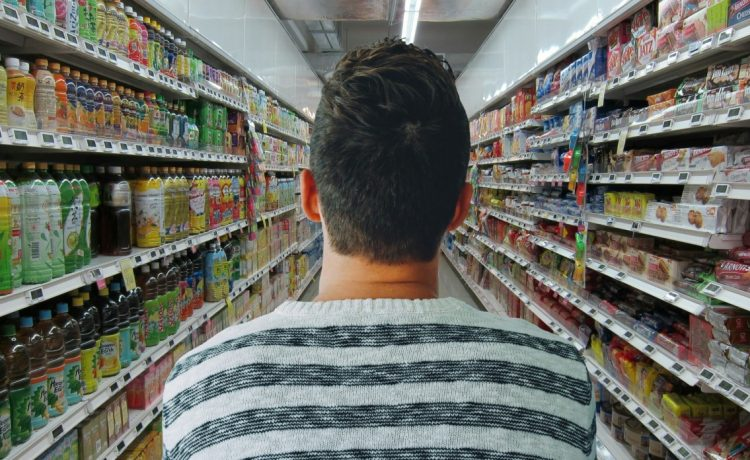 Consumer Behavior on Convenience