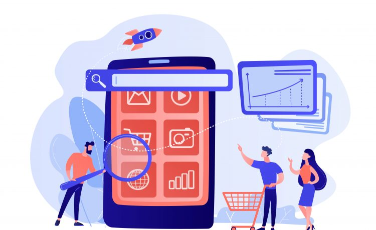 Right Ecommerce Solution