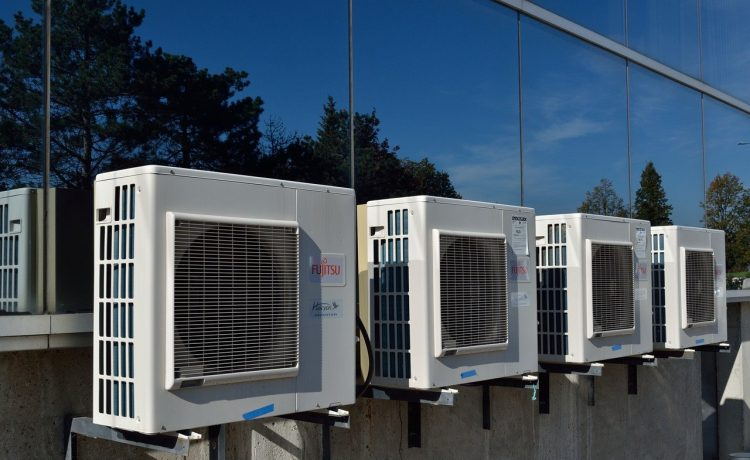 Successful Air Conditioning Business