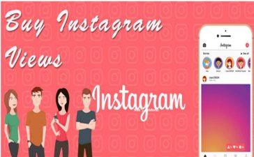 Buying Instagram Views