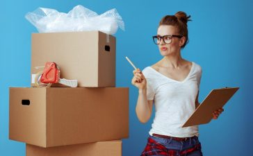 Marketing Tips for Moving & Relocation